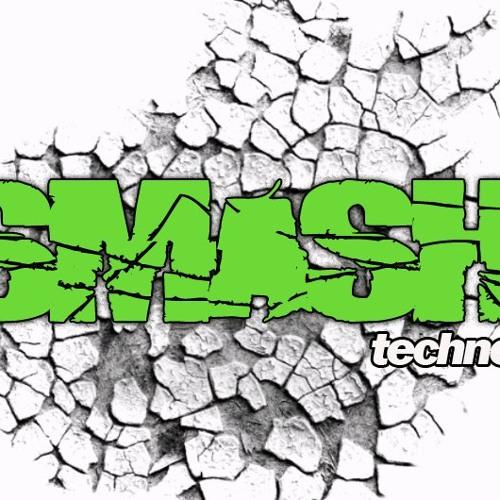 Live @ 'Smash Techno' London 414