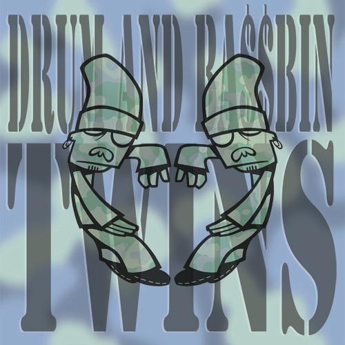FREE DL: DRUM AND BASSBIN TWINS MIXTAPE