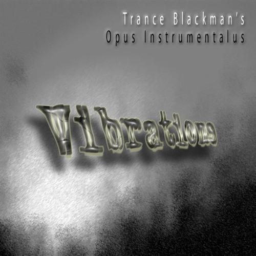 Trance Blackman - Trance Sends