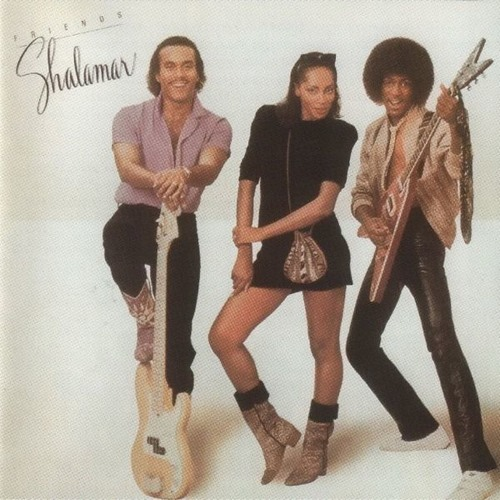 Shalamar - Take That To The Bank (DJ Tigerstripes Edit)