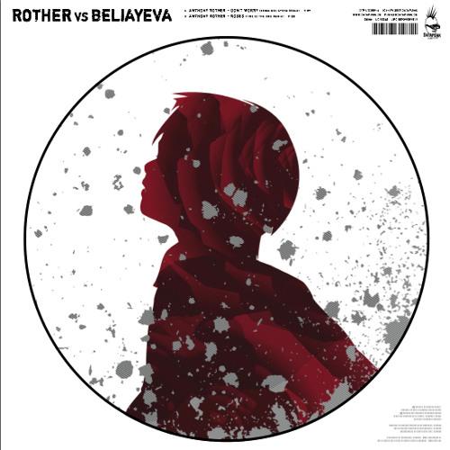 Anthony Rother - Don't Worry (Xenia Beliayeva Remix)