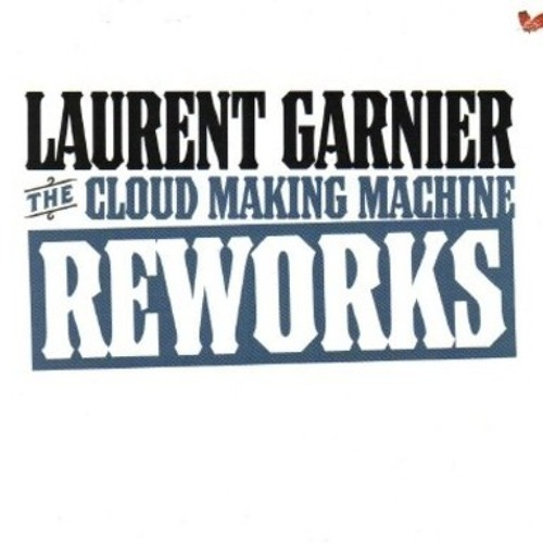 Laurent Garnier - Controlling The House  (electro jack mix)
