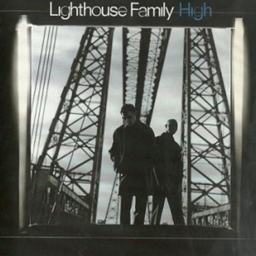 High (Vocal Francois K 12 Inch Mix)