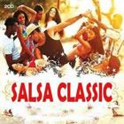 """Salsa Classic Jams + Salsa Hits"""