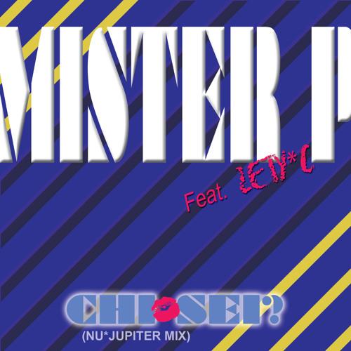 MISTER P feat. Lety*C - Chi Sei ? (nu*jupiter mix) - [FREE DOWNLOAD]