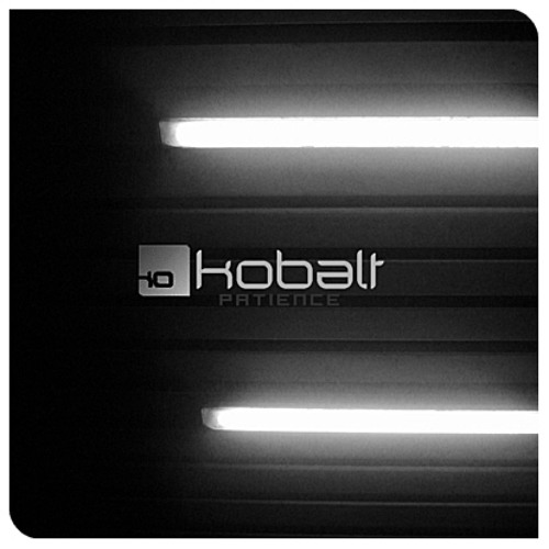 kobalt - patience /live, 2000/