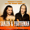 Sanjin & Youthman - Runnin dis town (Yu Go! Riddim Produced by Emir 'Youthman' Kobilic)