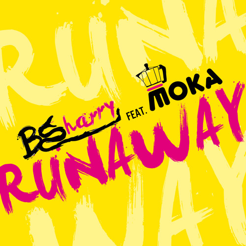 Bsharry feat. Moka - Runaway