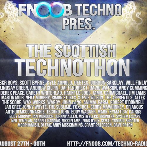 The Scottish Technothon