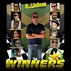 Winners Riddim Album Cover