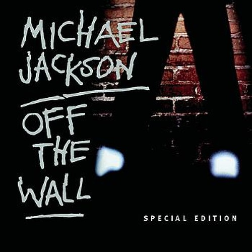 Michael Jackson - Off The Wall (wakes d&b remix 2011)