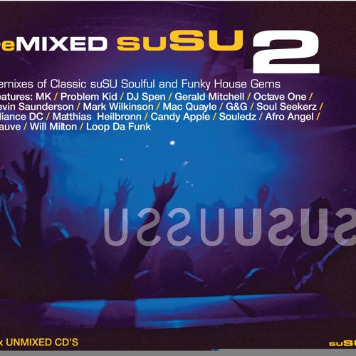 Remixed suSU - 2 Dubs (Mixed)