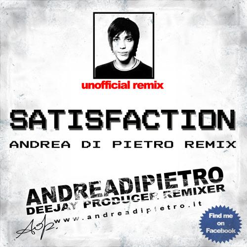 Benny Benassi - Satisfaction (Andrea Di Pietro Unofficial Rework)