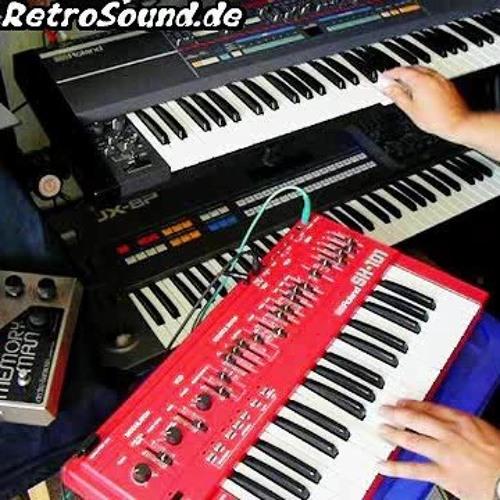 Vintage Roland