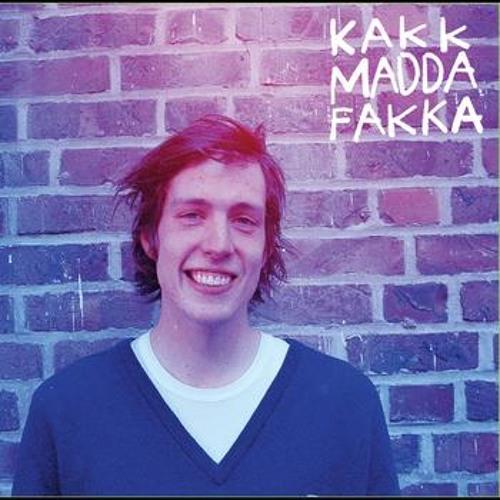 Kakkmaddafakka - Restless