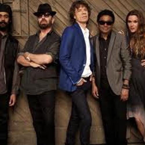 SuperHeavy - Satyameva Jayathe / M. Jagger, D. Marley, J. Stone and A. R. Rahman