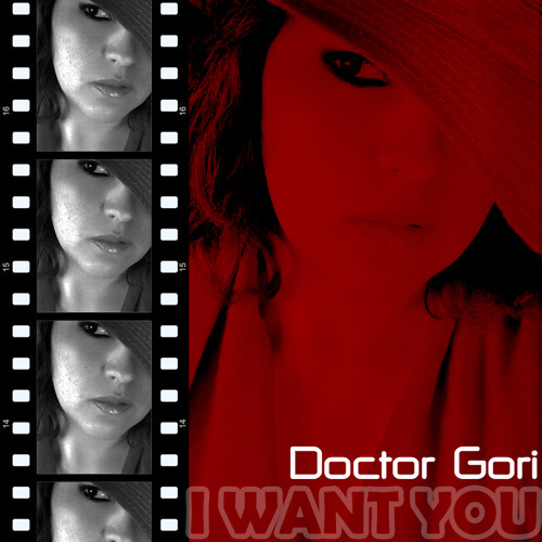 I Want You (club mix)