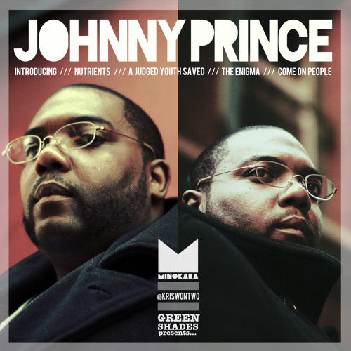 *exclusive* Johnny Prince EP instrumentals (prod. Kriswontwo, Newholmes & Adam Kay)