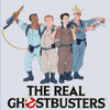 Real Ghostbusters Music
