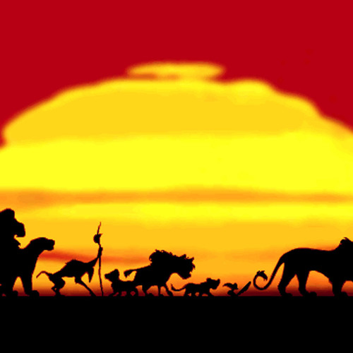 The Lion King (arr. for Drum Corps)   More Complete