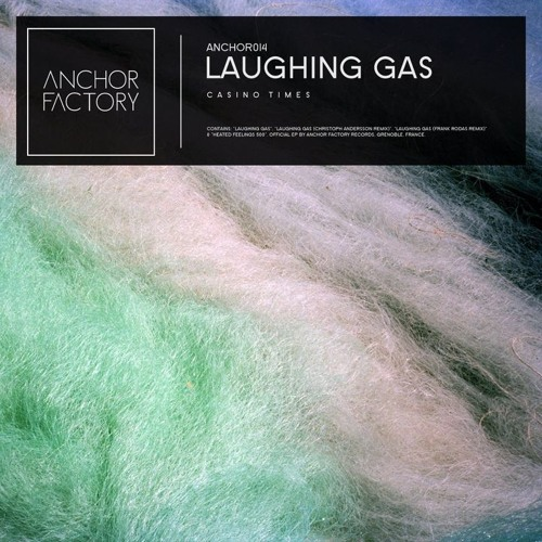 Laughing Gas EP - PREVIEW