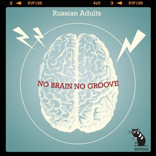 Russian Adults - Your Luck Is Not Forever (The Legendary 1979 Orchestra Remix) [OUT NOW]
