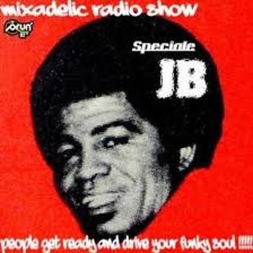 I've got money - James Brown (rinforzino by DJPetrolMolotov)