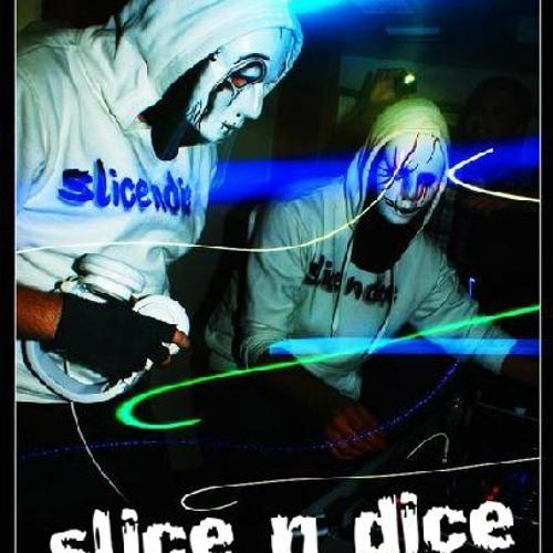 Stevie J - Slice N Dice Mix