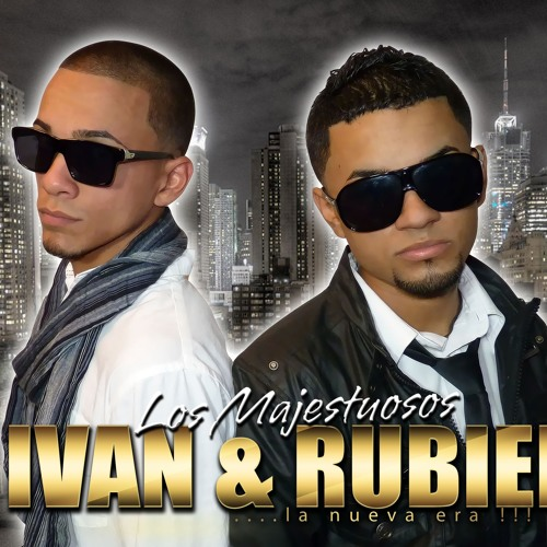 Ivan & Rubiel Los Majestuosos - Llegara (Prod. By. Oriveras The Producer)