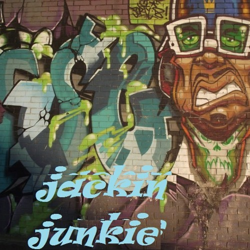 JACKLINE MIX..JACKIN JUNKIES ! .. 3 DOWNLOAD !! dj James Jones :)