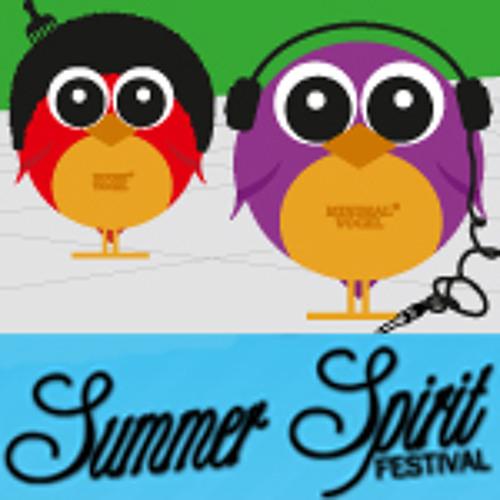 Oscar @ Summer Spirit Festival 2011