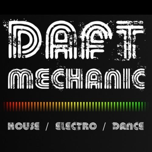 Daft Mechanic - Daft Punk Party Mix @27.08.2011