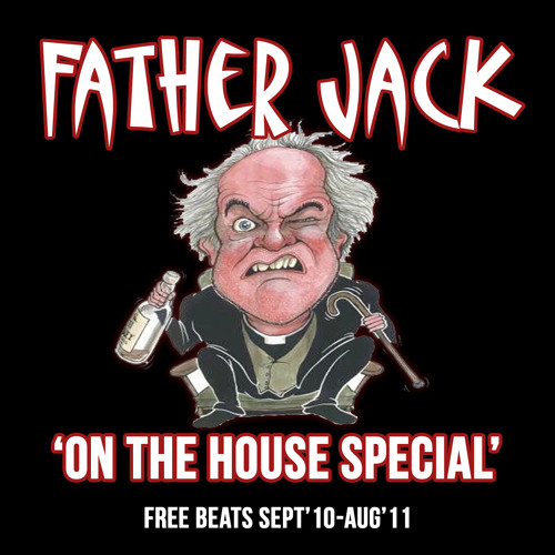 Father Jack - Free Beat January 2011