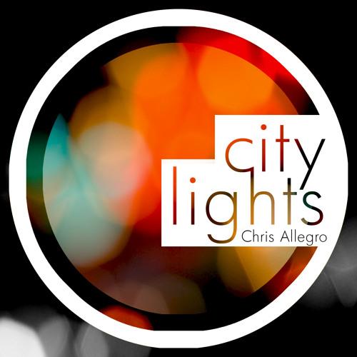 Citylights - Christian Giacobino (unmastered)