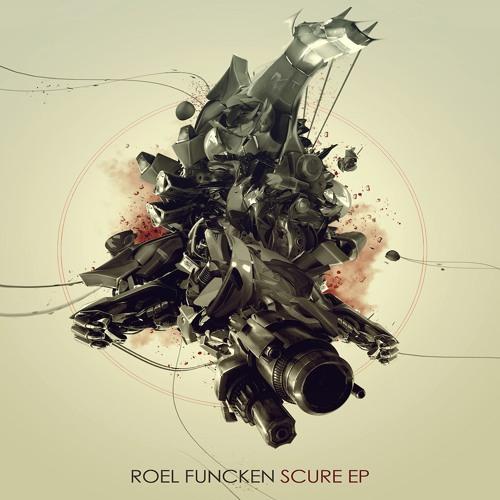 """Roel Funcken's """"Scure EP"""""""