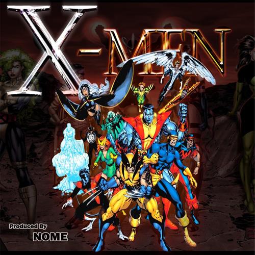 NOME - XMEN [GRIME][FREE DOWNLOAD]