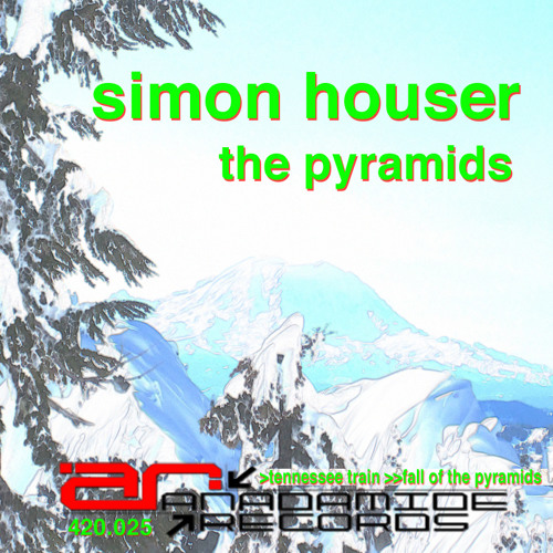 FALL OF THE PYRAMIDS (Simon Houser's Original Mix)