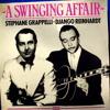 SWINGROWERS - Minor Swing - @ remix (Django Reinhardt and Stéphane Grappelli)