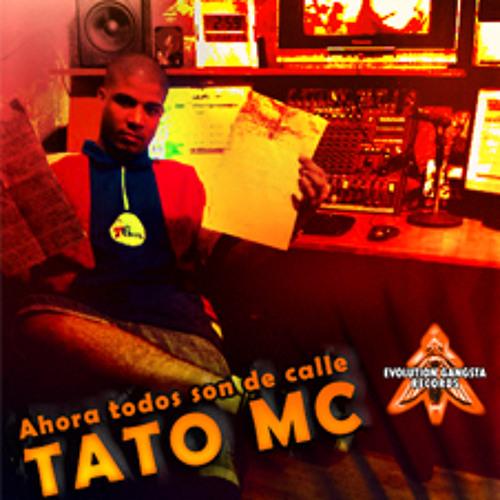 Ahora Todos Son de Calle - El Tato Mc - Dj Palmer