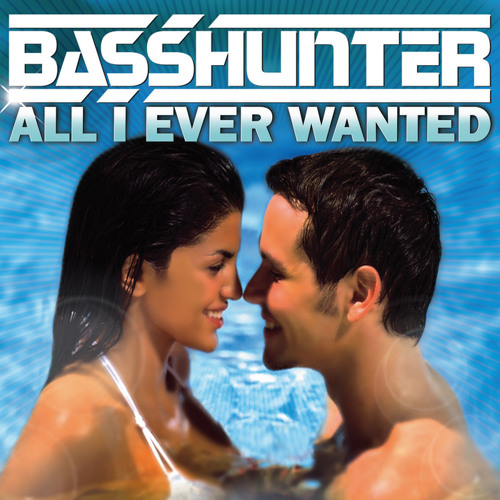 Basshunter - All i ever wanted (Dj Alex Extended Mix)