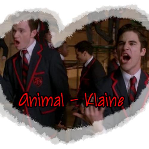 Glee - Animal (Acapella)
