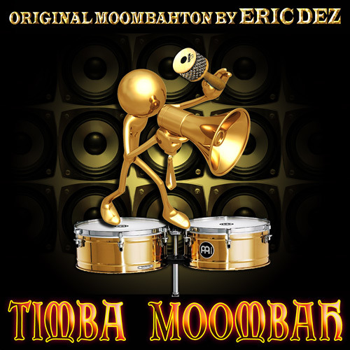 Timba Moombah: Original Moombahton [Free Download Link]