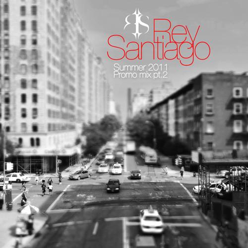 Summer 2011 Promo Mix pt. 2