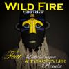 SBTRKT - Wildfire REMIX ft. Little Dragon & Tyson Tyler