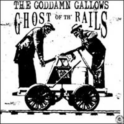 The Goddamn Gallows - Pass Me the Bottle