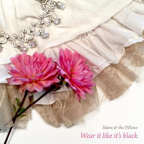 Wear It Like It's Black