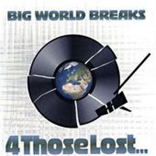 """Emerald City Step (Instrumental)"" - Big World Breaks"