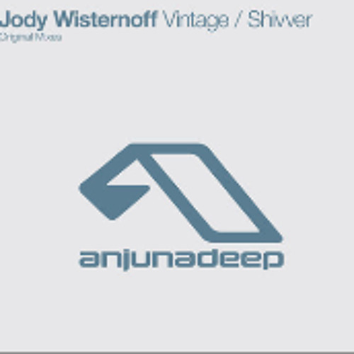 Vintage : Out now on Anjunadeep