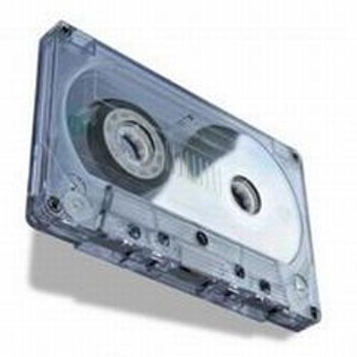 Edwin Oosterwal 1998 Mixtape