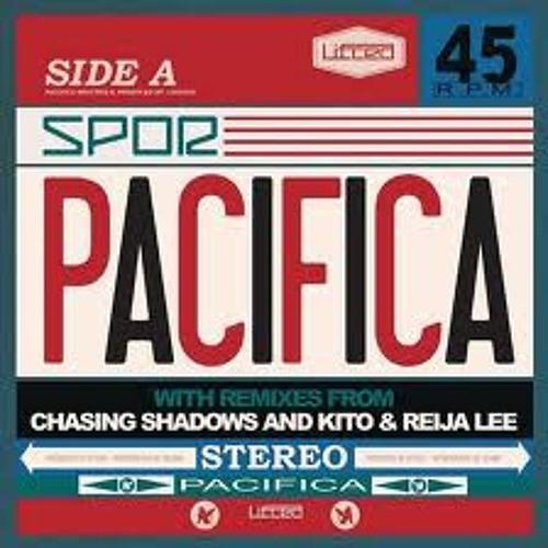 Spor - Pacifica (Vocal Mix)
